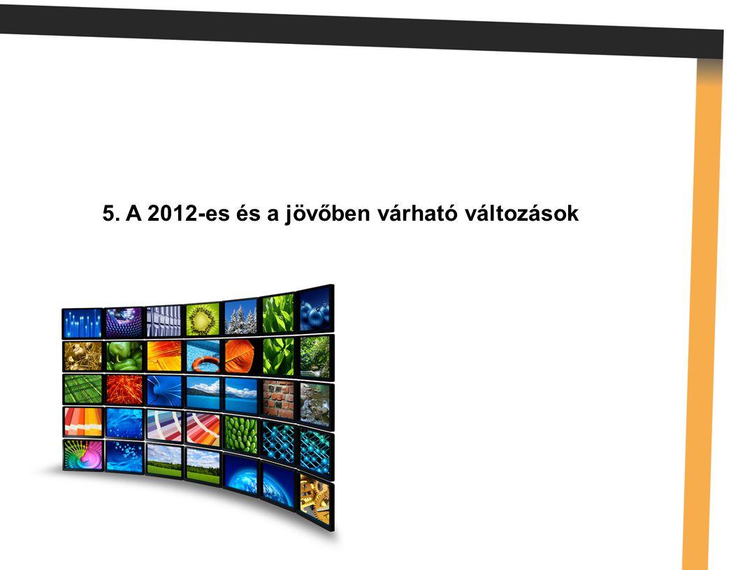 Az APEH állásfoglalása, NAV ellenőrzés a gyakorlatban 5. A 2012-es és a jövőben várható változások