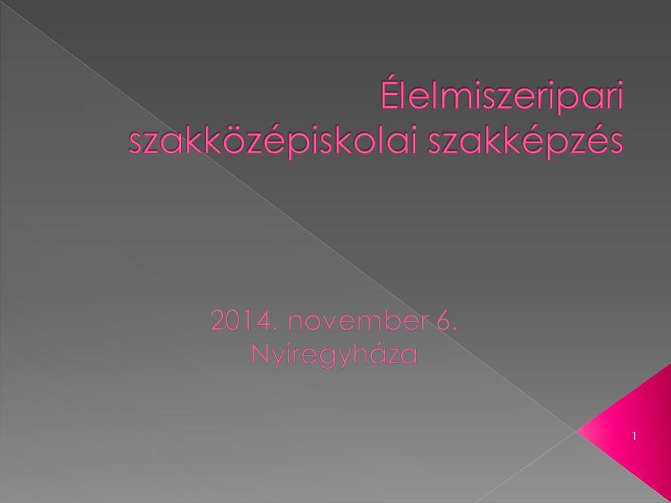 2011.évi CLXXXVII. törvény a szakképzésről  2011.
