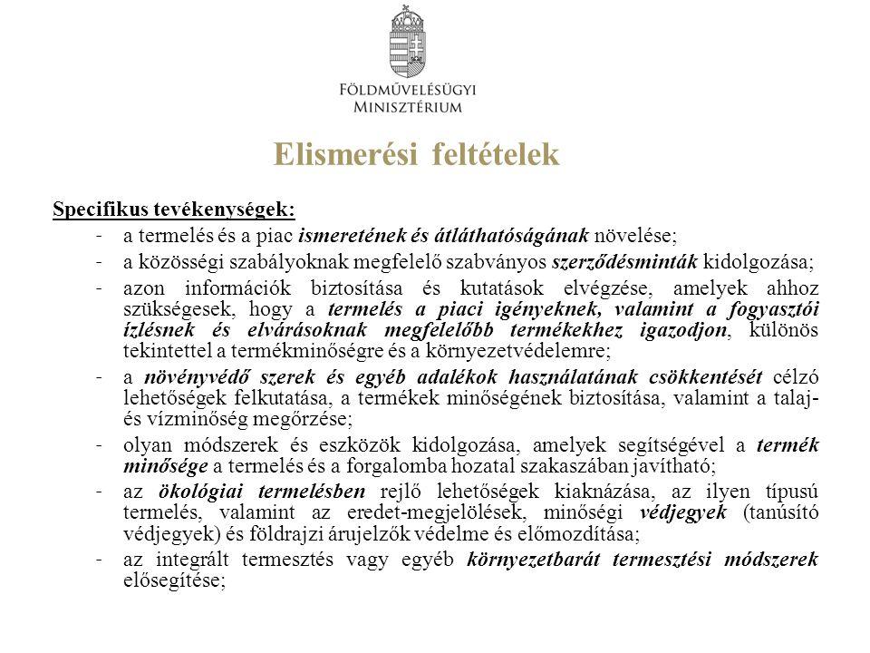 A nemzeti kartellszabályok lazítása Az eljáró versenytanács a bírság kiszabását felfüggeszti a 11.