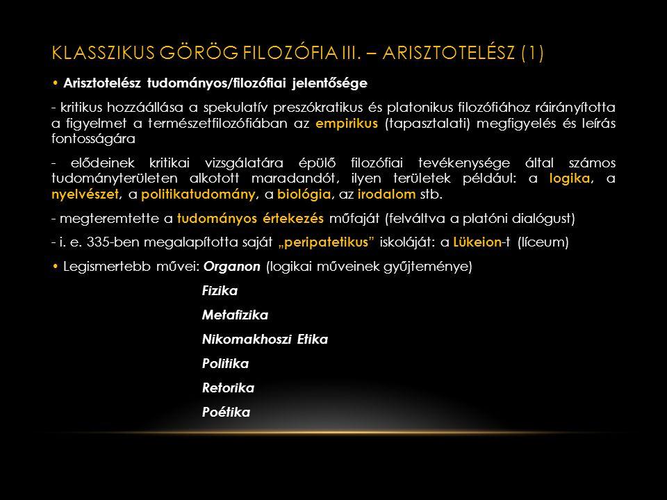 PLATÓN (5): LÉLEKFILOZÓFIA-ÁLLAMELMÉLET Az Állam című dialógusban Platón párhuzamba állítja a lélek és az állam felépítését.