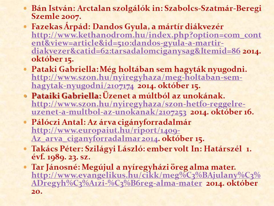 125 éve hunyt el Czelder Márton. http://reformatus.hu/mutat/9972/ 2014.
