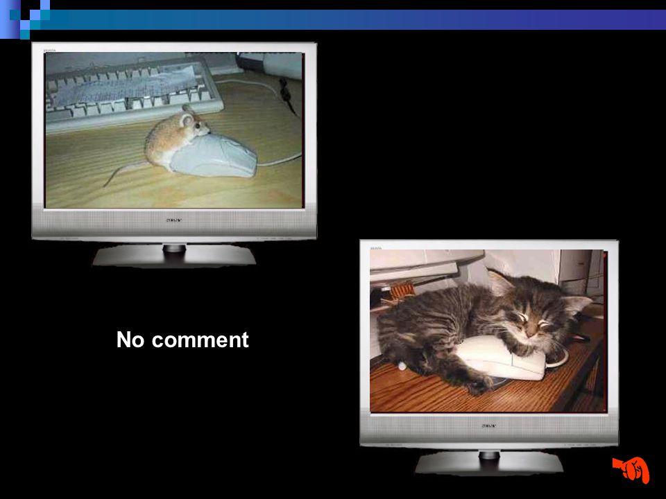 Hogyan használjuk az egeret