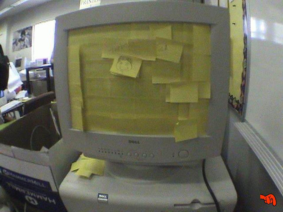 Jegyzetelés számítógépen