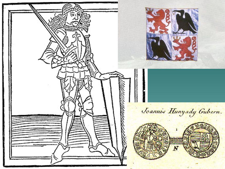  A sorozatos török támadásra válaszul  1441 nyara - benyomul Szerbiába  legyőzi Isza bég seregét  1442 Mezid bég betör Erdélybe  Marosszentimre, vereség  Hunyadi a nép között toborzott seregével  Gyulafehérvárnál megveri  Újabb támadó hadjárat a török részéről   Átteszi a hadszínteret az országhatáron kívülre  1442 szept.