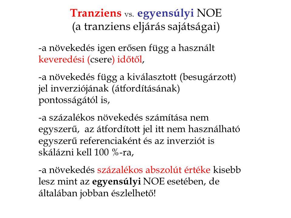 Tranziens vs.