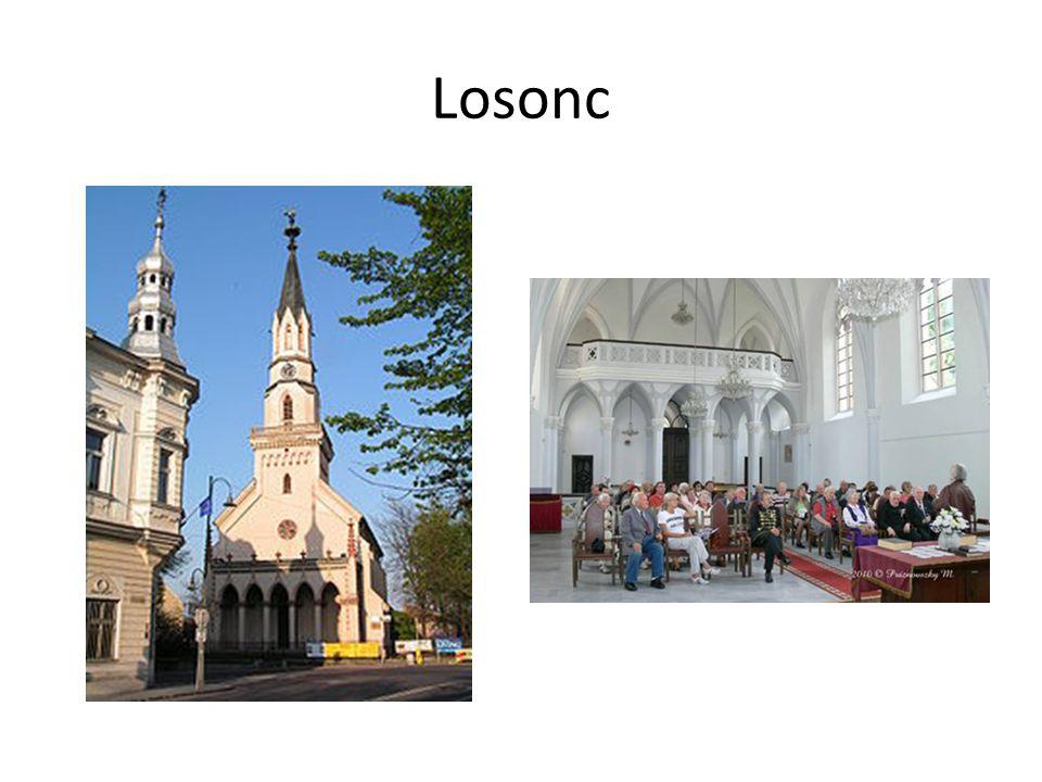 Losonc