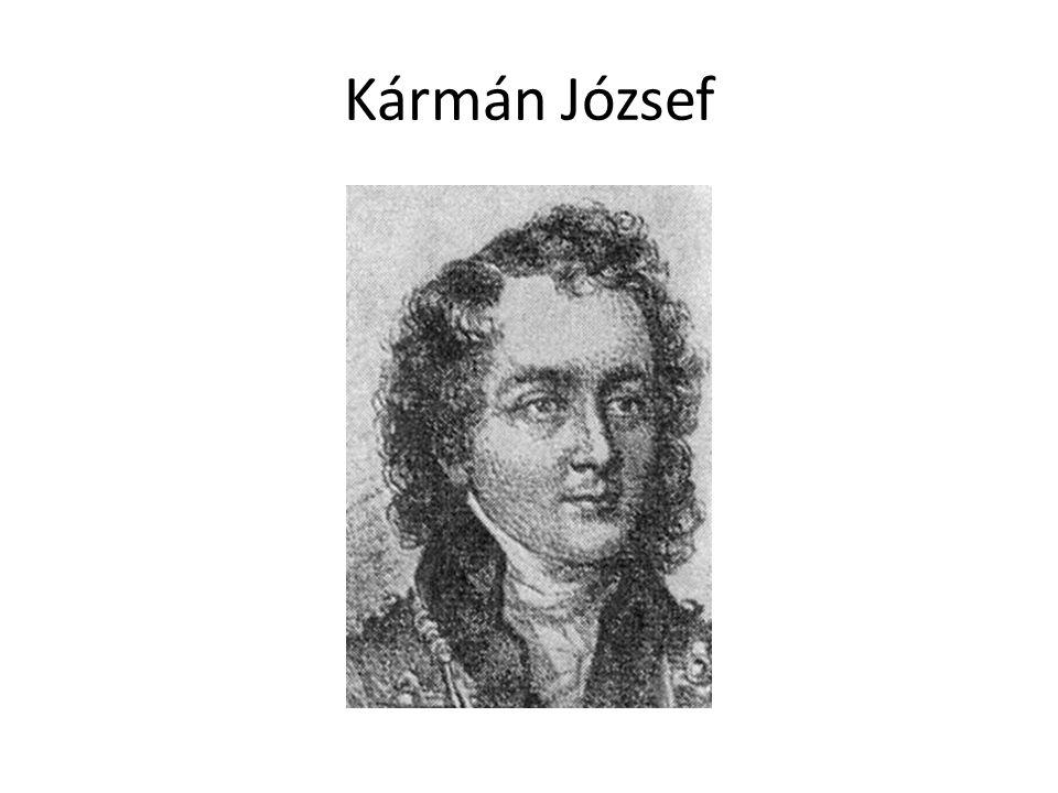 Kármán József