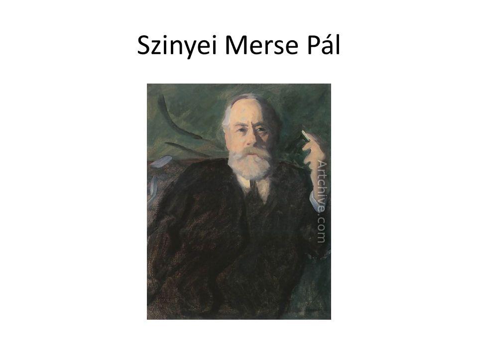Szinyei Merse Pál