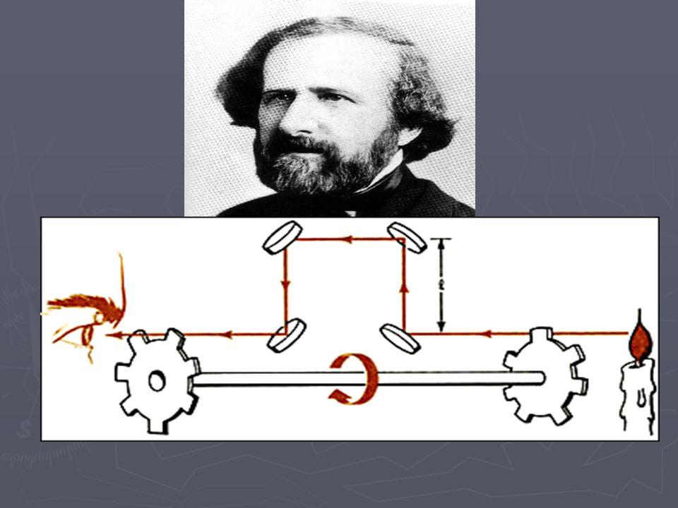 Michelson-Morley-kísérlet ► A Michelson–Morley-kísérletet 1887-ben végezte el Albert Michelson és Edward Morley.Albert MichelsonEdward Morley