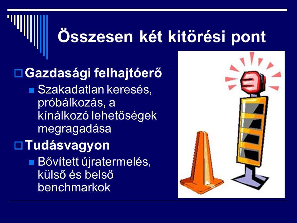 És az információs infrastruktúra. HÁZI FELADAT !!.