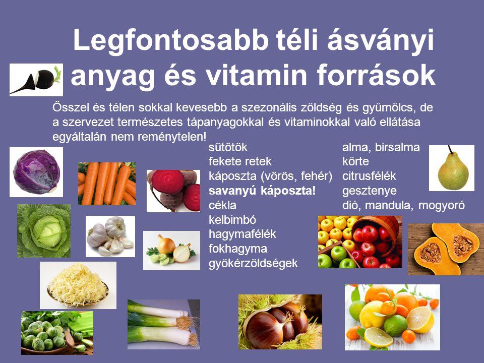 Téli súlytöbblet A vitaminhiány mellett a téli étkezések másik problémája a tavaszra megjelenő többletkilók.
