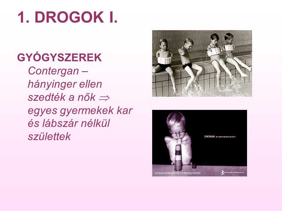 1.DROGOK I.