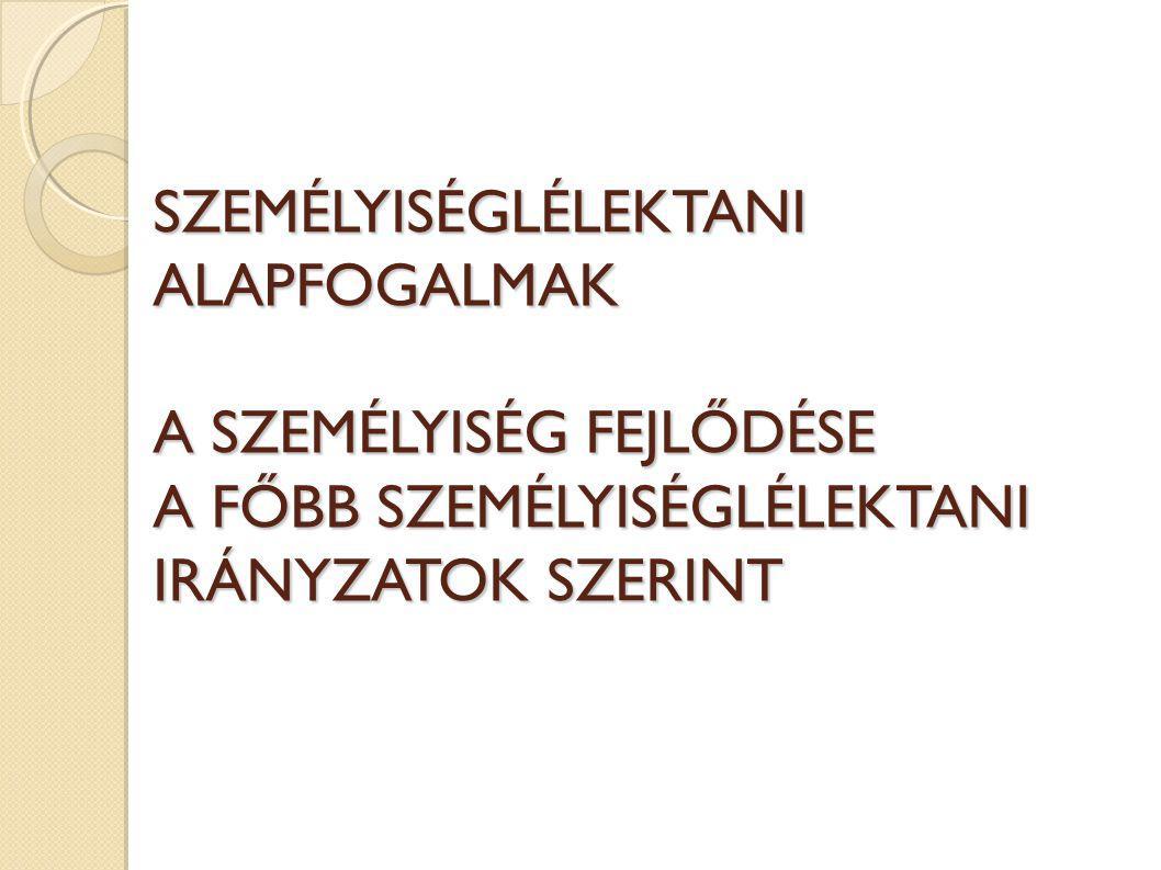 A beszédfejlődés szakaszai (Kaplan) I.Preverbális szakasz -Az első szavak megjelenéséig tart –kb.