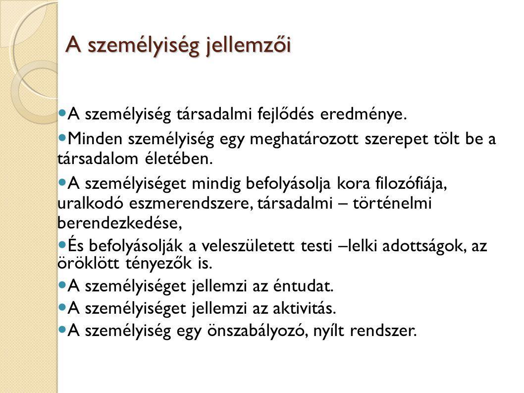 Mozgásfejlődés II.
