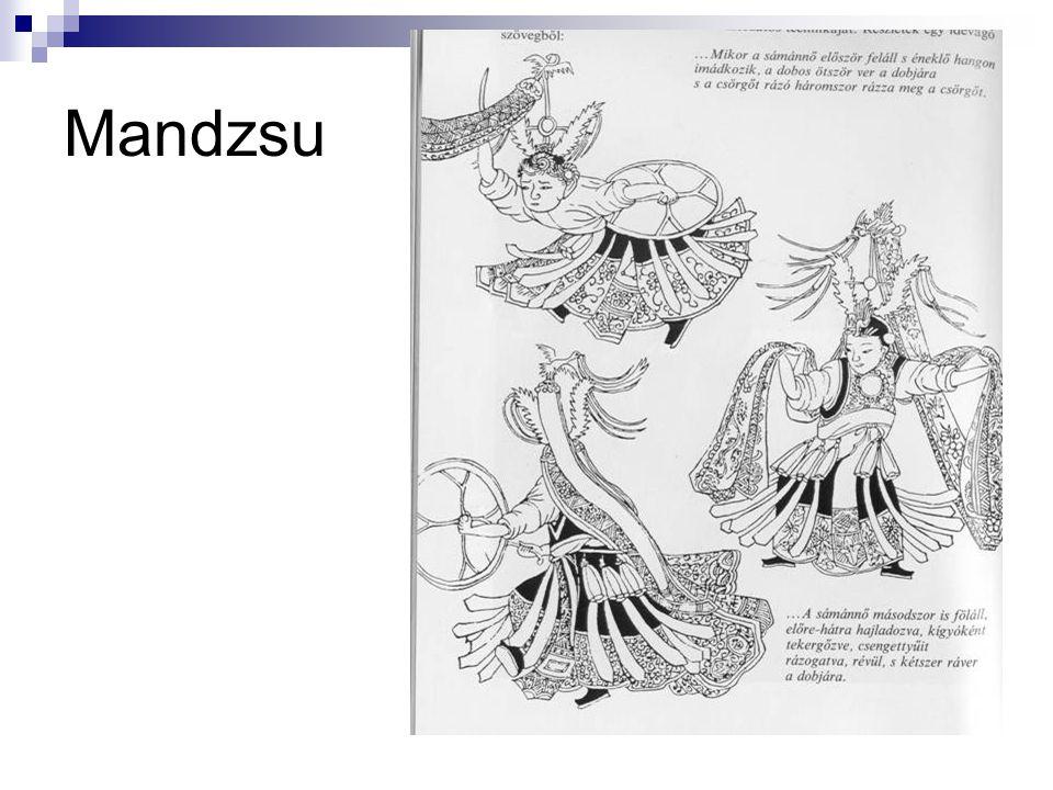 Mandzsu