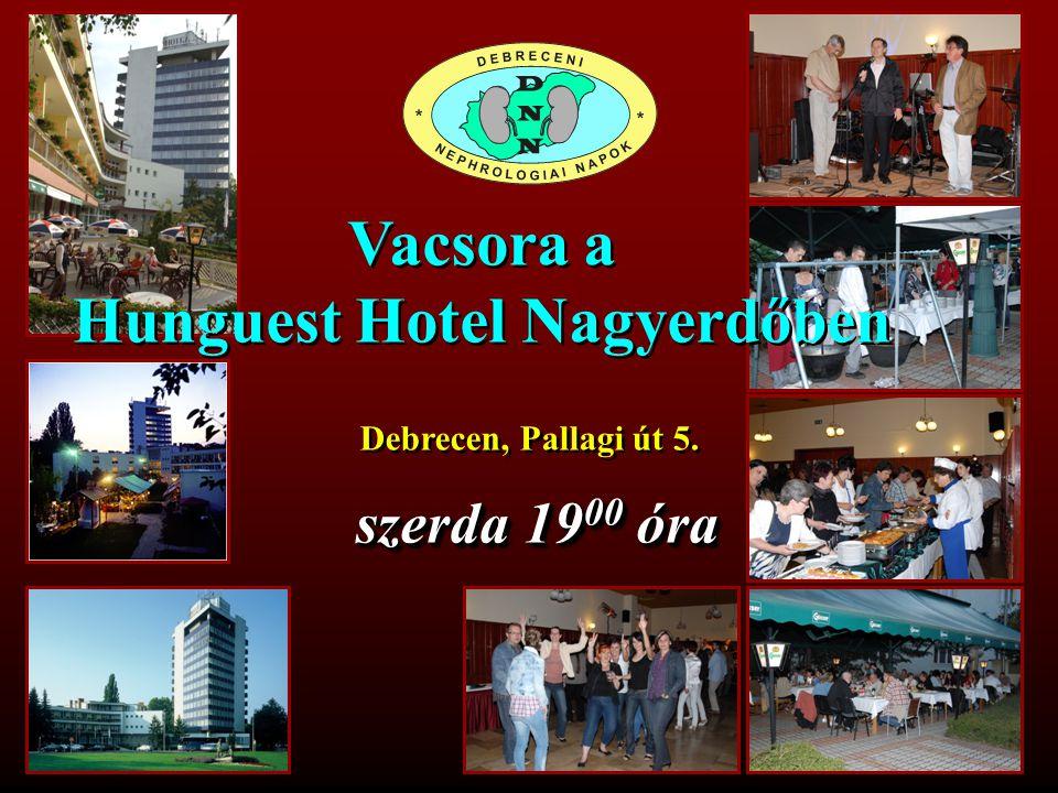 Debrecen, Pallagi út 5.