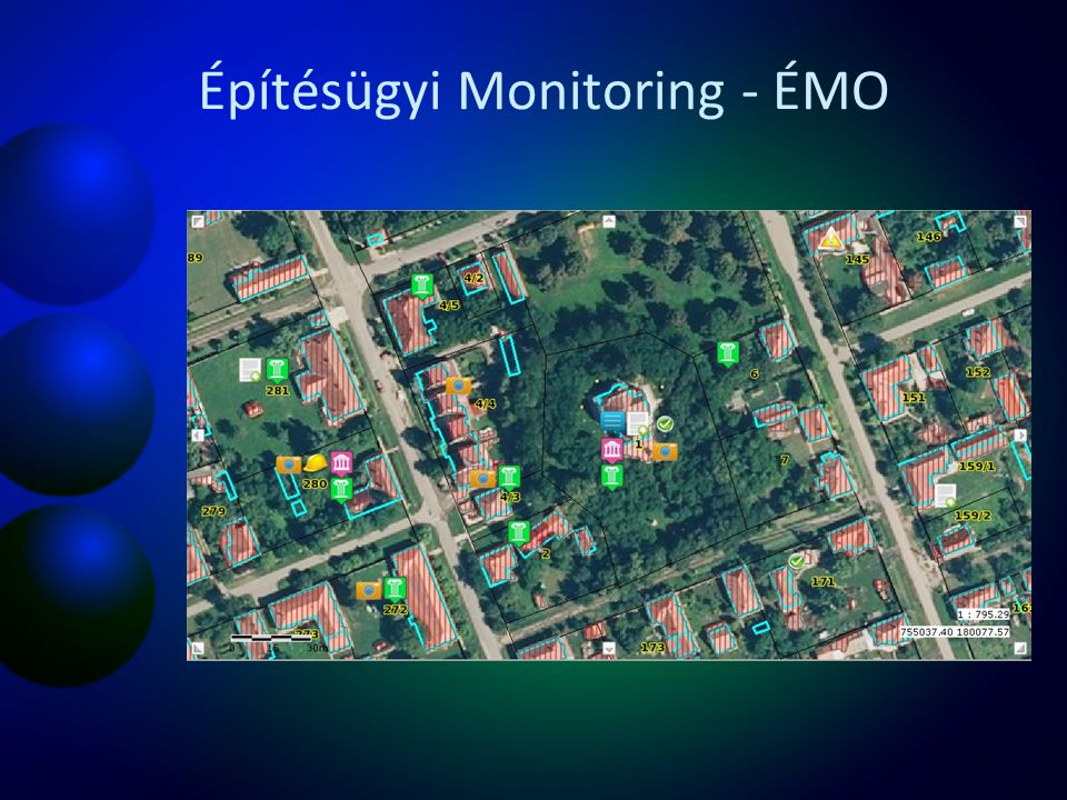 Építésügyi Monitoring - ÉMO