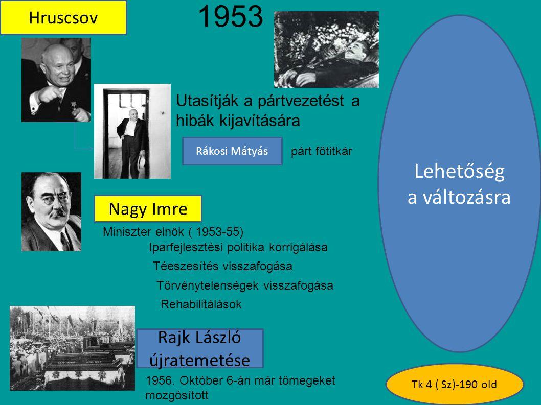 1953 Hruscsov Tito Ausztria XX.