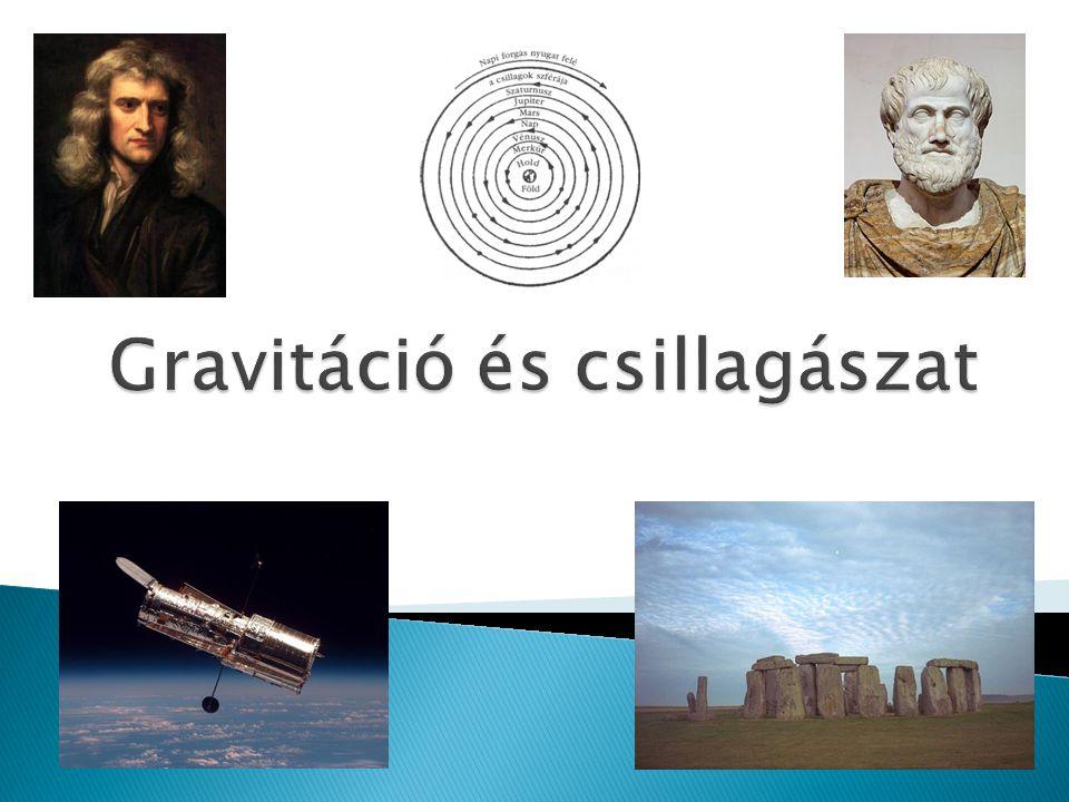 Henry Cavendish ( 1731.-1810) angol fizikus és kémikus A gravitációs állandót először Henry Cavendish mérte meg 1798-ban A kísérleti elrendezést torziós ingának nevezzük.