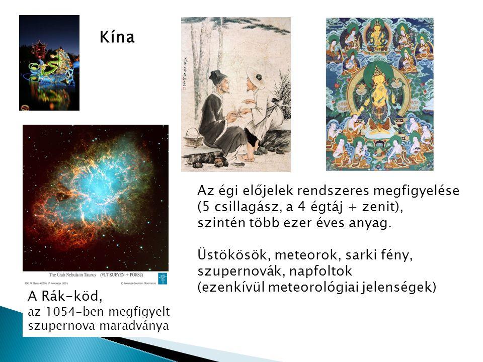Európa Görögország a tudomány bölcsője Arisztarkhosz, i.e.