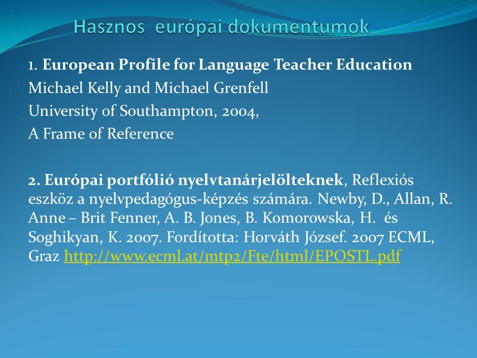 Érettségi vizsgáztatói képzés Nyelvi előkészítő évfolyam Nyelviskolai képzések Mentortanárok képzése Kiadókhoz, tankönyvekhez kapcsolódó képzések IKT képzések Világ- Nyelv program (Tartalomalapú nyelvoktatás, kevésbé tanult nyelvek, stb.) Kompetencia alapú oktatási programcsomagokhoz kapcsolódó képzések
