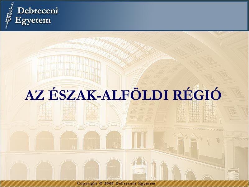 CEEPUS A Debreceni Egyetem CEEPUS partnerei: Románia – 19 kapcsolat Szlovákia – 15 kapcsolat Horvátország – 8 kapcsolat Szlovénia – 3 kapcsolat