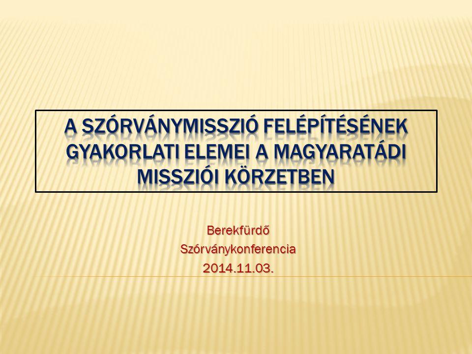 BerekfürdőSzórványkonferencia2014.11.03.