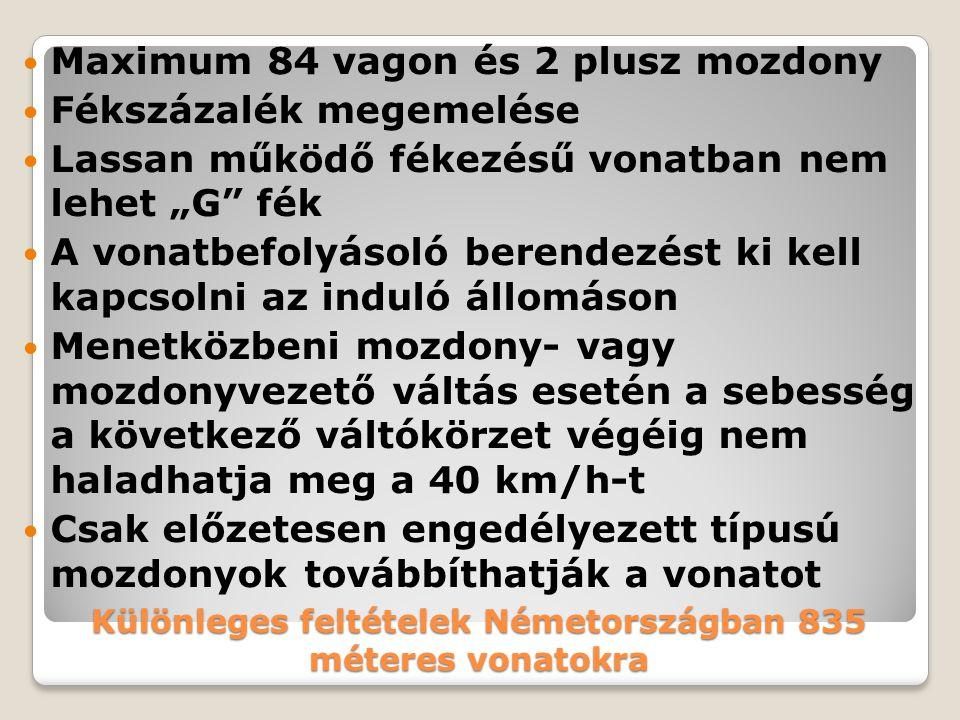 Túlhosszú vonatok Magyarországon E2 sz.