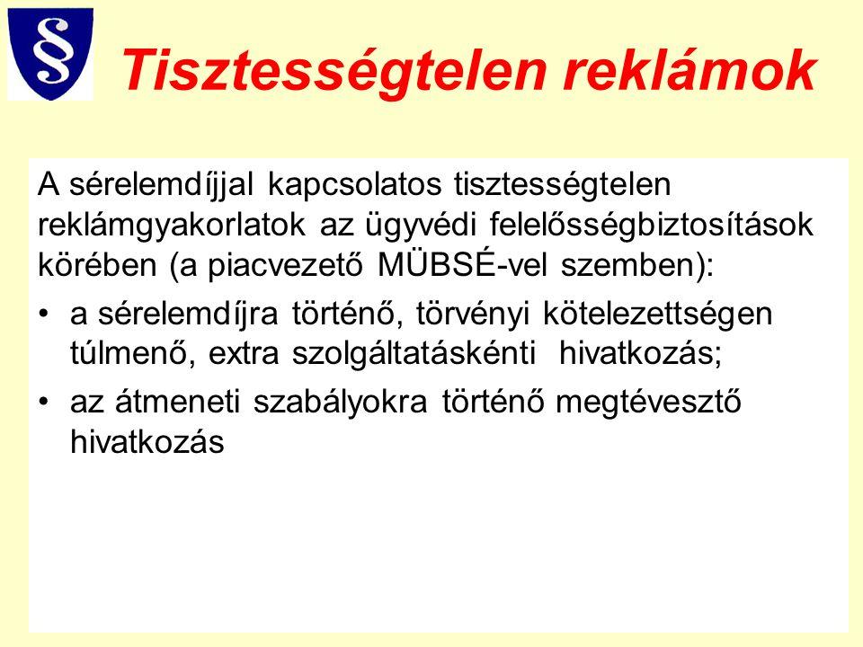 Átmeneti szabály: Ptké.55. § (2) Az átmeneti időre (az új Ptk.