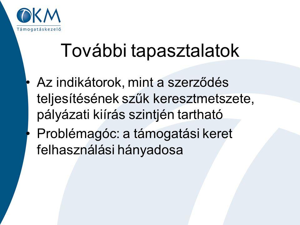 A disszemináció jogi lehetősége A támogatási szerződés a következőképpen rendelkezik: Amennyiben jelen szerződés alapján folyósított támogatás terhére, vagy a projekt keretében létrejött szellemi alkotás felhasználására a Kedvezményezettek valamelyike jogot szerez, úgy tulajdonjogának érintetlenül hagyása mellett köteles annak oktatási / képzési / foglalkoztatási célra történő felhasználását bármely további felhasználó részére ingyenesen biztosítani.