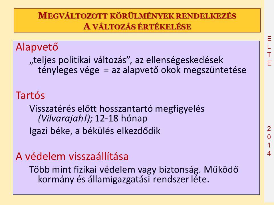 ELTE2014 ELTE2014 KÖSZÖNÖM A FIGYELMET.