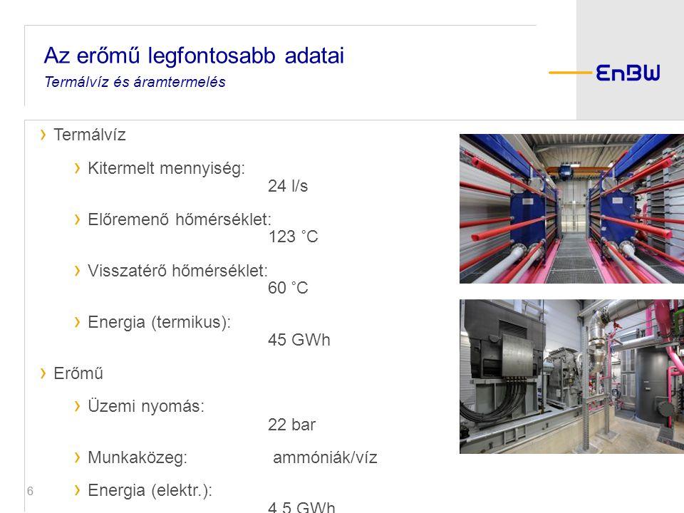 77 Zwei-Kreislauf-Kraftwerk Erőmű világszerte csak néhány Kalina-berendezés működik