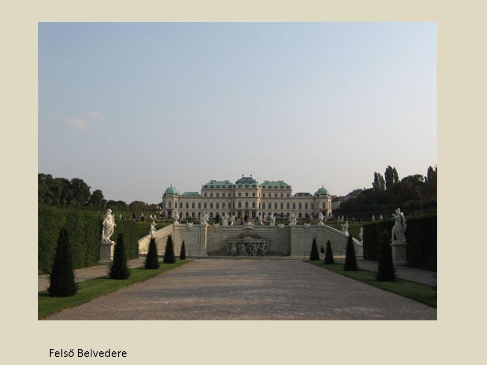 Felső Belvedere