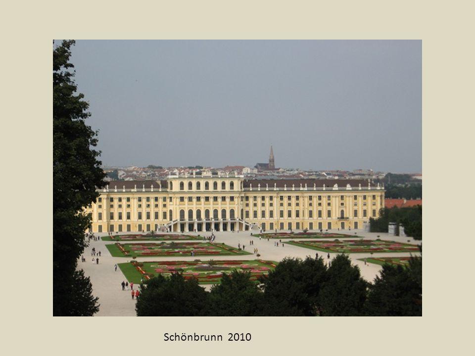 Schönbrunn 2010