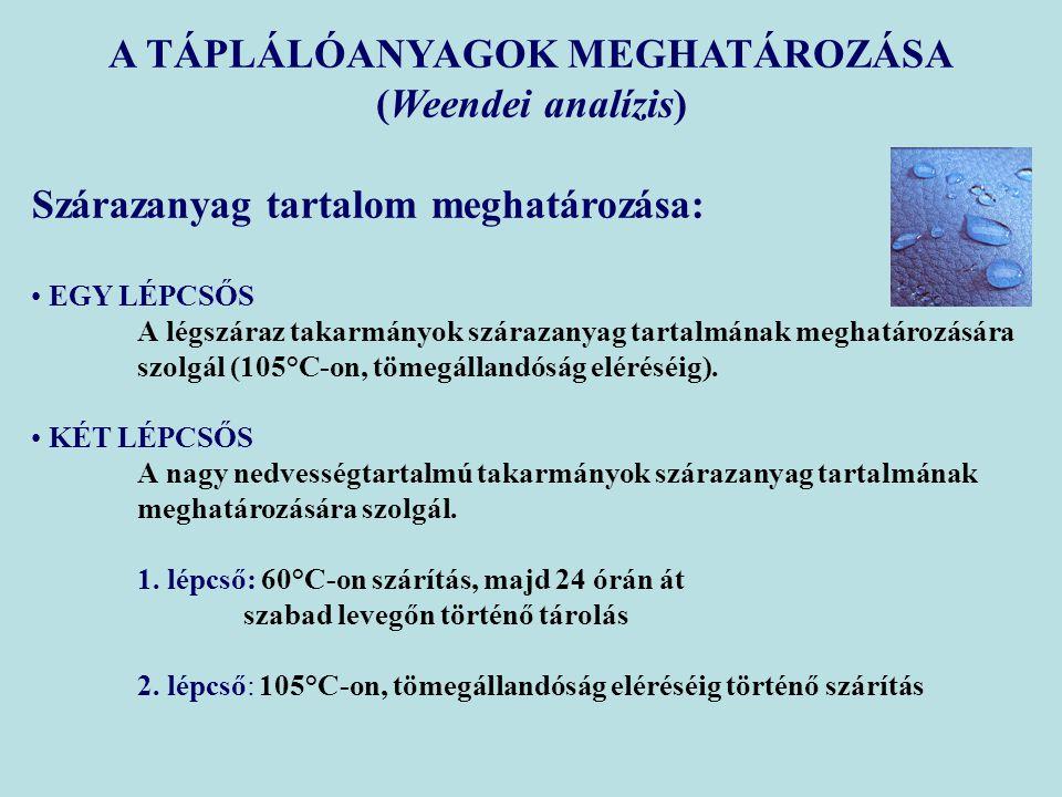 AZ ENZIM-KIEGÉSZÍTÉS HATÁSA A TÁPLÁLÓANYAGOK ILEÁLIS EMÉSZTHETŐSÉGÉRE 21 NAPOS BROJLEREKKEL VIZSGÁLVA, BÚZA ALAPÚ DIÉTÁK ETETÉSEKOR (Bedford, 2001 ) KezelésekEltérés TáplálóanyagokKontrollEnzim(%) Energia67,4 a 73,1 b 8 Nyersfehérje72,1 a 77,3 b 7 Lizin80,8 a 87,1 b 8 Metionin76,8 a 84,3 b 10 Treonin65,8 a 74,4 b 13 a,b : P < 0,05