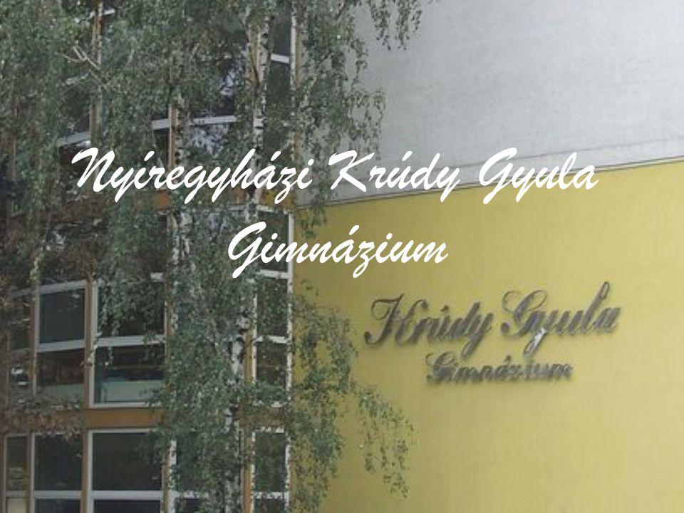 Nyíregyházi Krúdy Gyula Gimnázium