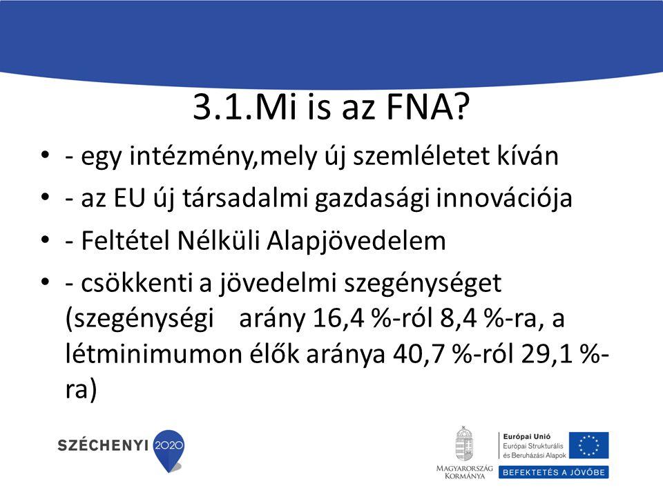 3.1.Mi is az FNA.