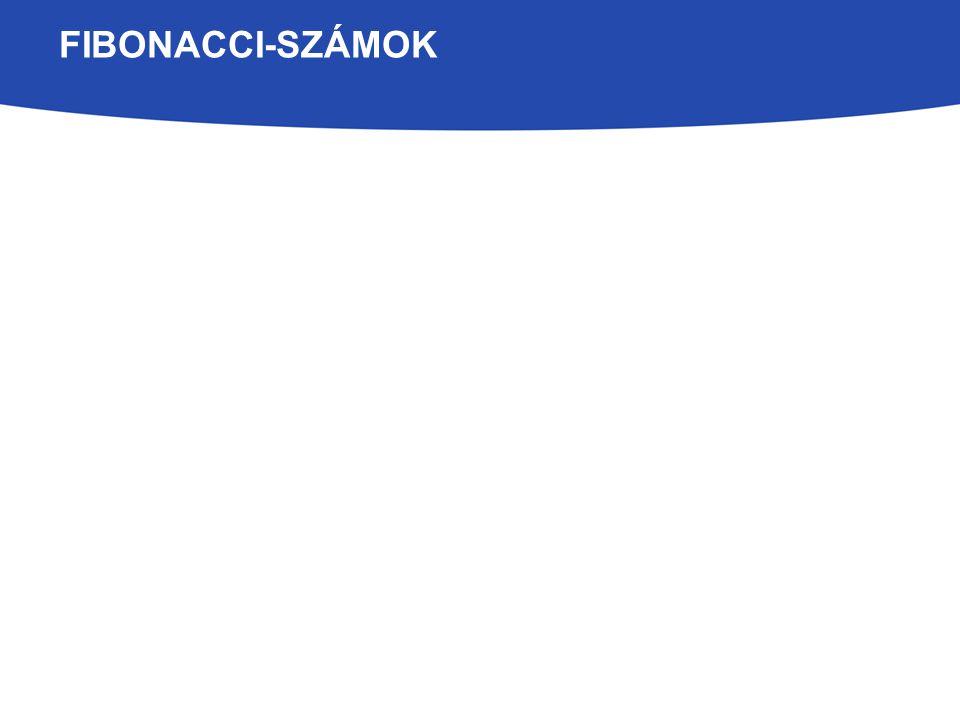FIBONACCI-SZÁMOK