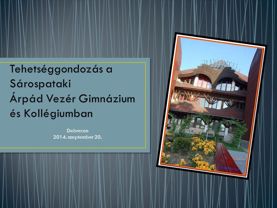 Debrecen 2014. szeptember 20.