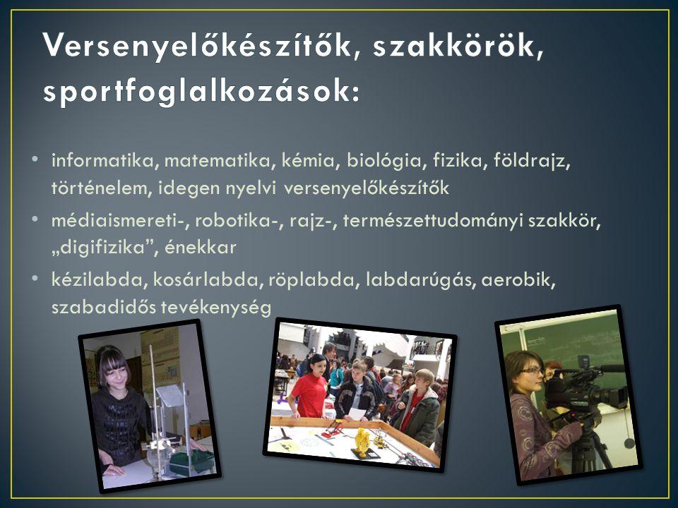 országos tehetséggondozó program – szociálisan hátrányos helyzetű diákok számára - 23 intézménypár (gimnázium, kollégium) közreműködésével komplex fejlesztés a Renzulli - modell alapján, részint tanórai, részint tanórán kívüli gazdagító programok mentén az iskolában és a kollégiumban személyre szabott pedagógiai és szociális segítségnyújtás tanulmányi célok: nyelvvizsga, ECDL, jogosítvány, egyetemi v.