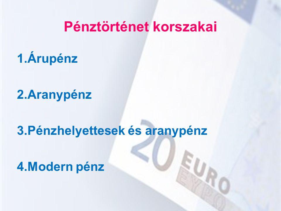 Árfolyam változása 1.) Árfolyam emelkedés (leértékelődés, gyengülés) = Több forintot kell adni a külföldi fizetőeszköz egy egységéért.