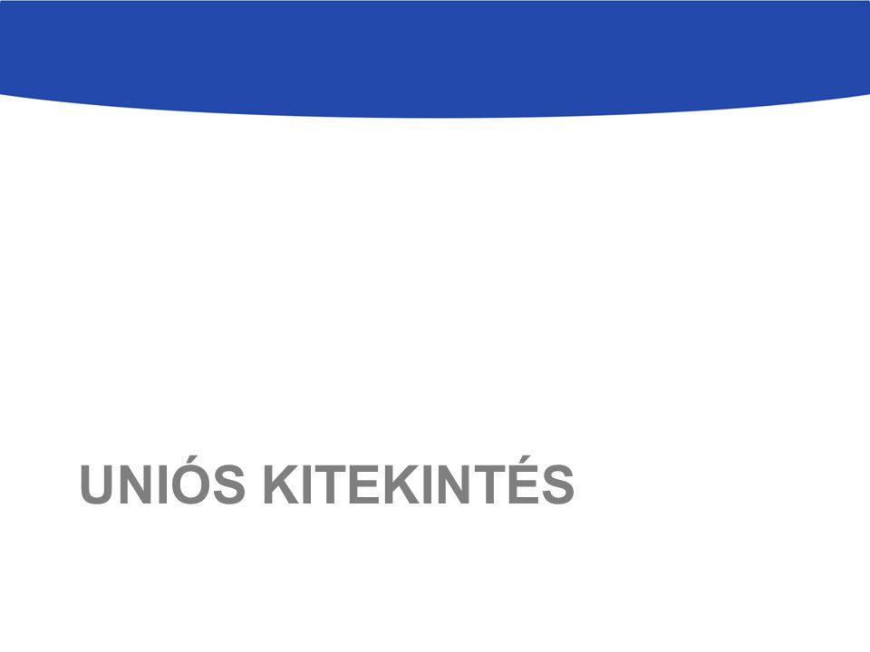 UNIÓS KITEKINTÉS