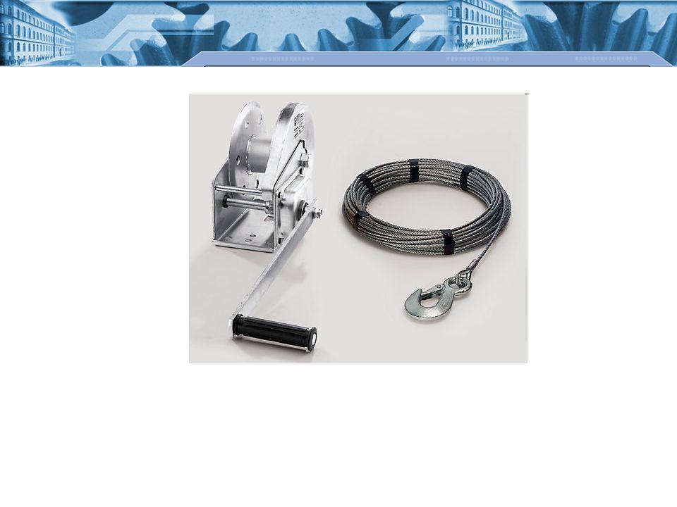 Bánki Donát Gépész és Biztonságtechnikai Mérnöki Kar Mechatronikai és Autótechnikai Intézet A függesztő kötél kiegyenlítő kötelének elrendezése Nagyobb emelőmagasságú felvonók esetén (30 m felett) azért, hogy a függesztőelem súlya a motor szükséges teljesítményét ne növelje meg, kiegyenlítő kötelet alkalmaznak A maximális kerületi erők ismeretében (F a, E 0 ) az egyenletes sebességű üzem fenntartásához szükséges motor teljesítmény a következő összefüggésből számítható