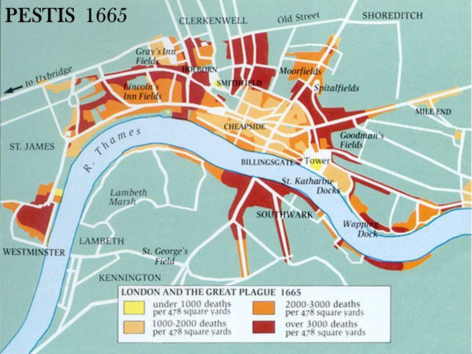 PESTIS 1665