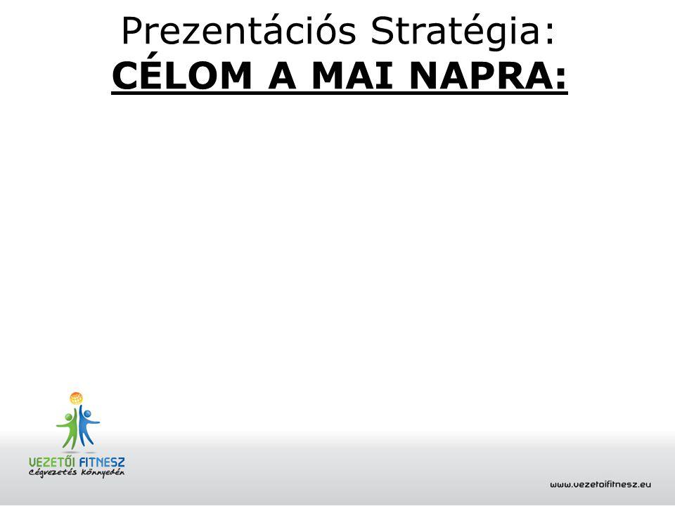 Prezentációs Stratégia: BESZÉD RÉSZEI A BESZÉD ELRENDEZÉSE BEVEZETÉS TÁRGYALÁS BEFEJEZÉS