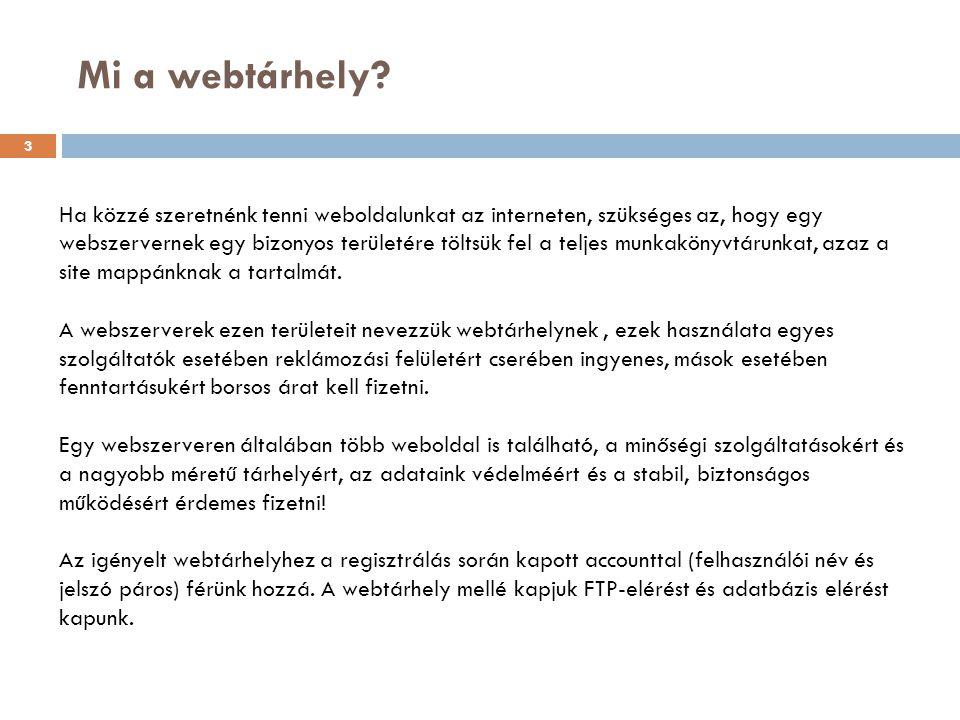 Miként fest egy site mappa/munkakönyvtára? 4
