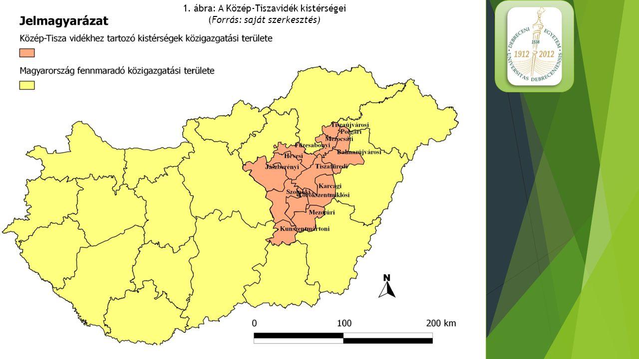 A vizsgált terület – Egyek település  5482 fő (2000-től 9-10%-os népességcsökkenés)  Kedvezőtlen közlekedésföldrajzi helyzet ellenére, viszonylag jó települési szintű infrastrukturális ellátottság  Cigányság becsült aránya: 16,3% (szegregátumok, felmerülő problémák)  18%-os munkanélküliségi ráta (2013)  Legnagyobb foglalkoztató az Önkormányzat 2.