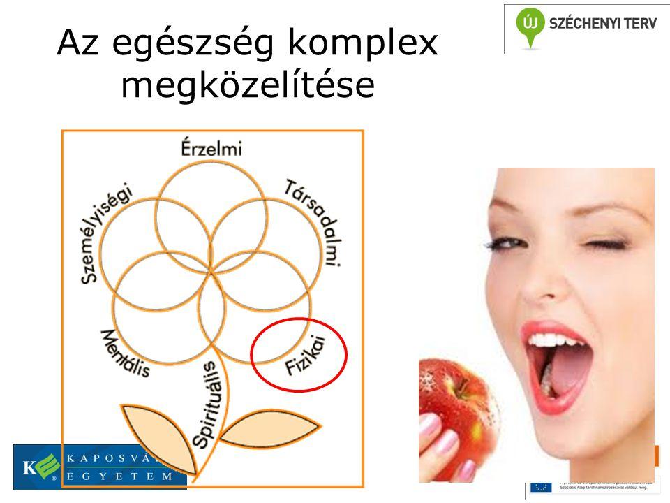 Az élelmiszer-innováció mozgatórugóinak átalakulása Forrás: XTC World Innovation, 2011 Az egészség, mint fejlesztési irány célcsoportja az új fogyasztó.