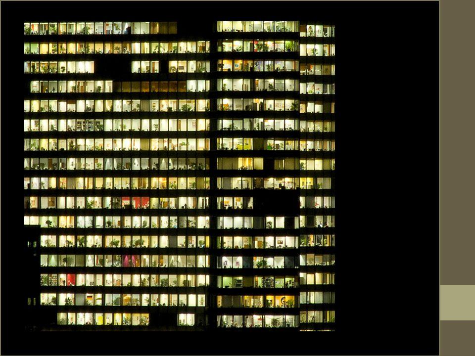 Használatelemzés Kezdetek: 1960-70-es évek, USA, Kanada, Nagy- Britannia, Franciaország –egyes, kutatók által hozzáférhető épületek elemzése (pl.