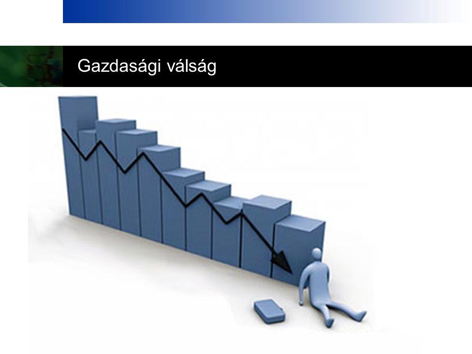 Gazdasági válság